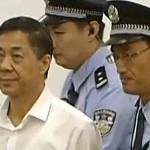 """CINA Il """"giusto processo"""" (farsa) contro Bo Xilai smaschera la sete di potere di Xi Jinping"""