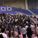 Disgelo in Corea: riparte Kaesong e a Pyongyang si suona l'inno del Sud