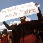 BIRMANIA: Dalai Lama ai monaci birmani: Basta violenze anti-Rohingya