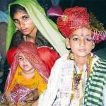 Nepal, leader di tutte le religioni contro i matrimoni tra bambini