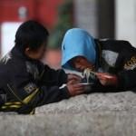 Cina : Salvati   bambini vittime di tratta , ma i genitori non li vogliono