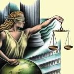 Preghiera per la Pace:  Giustizia e Verità.
