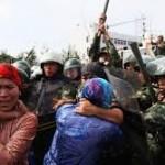 Turkestan orientale: Le autorità cinesi hanno condannato a morte  tre Uiguri
