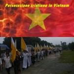 VIETNAM – Appello del vescovo di Vinh: Preoccupati dagli attacchi del regime, chiediamo sostegno internazionale
