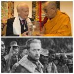 Il Primo straniero a servire il  governo del Tibet,  Robert Webster Ford,  muore a 90 anni.