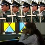 Cina, nuovo colpo  ai cattolici: arrestati  quattro sacerdoti