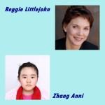 COMUNICATO STAMPA: Le figlie di Zhang Lin  a San Francisco