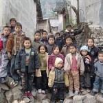 Cina: Bambini  perseguitati dal PCC