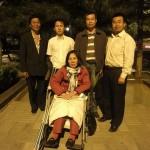 Cina: a diplomatici occidentali è stato impedito incontrare Ni Yulan
