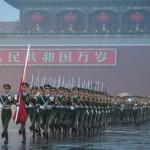 Cina: I blogger 'sequestrano' la festa della Repubblica e ricordano i morti di Tiananmen