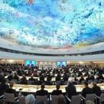 CINA – Bao Tong: Pechino viola i diritti umani, l'Onu lo cacci dal Consiglio di Sicurezza