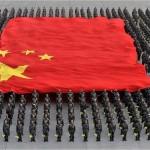 L'altro volto della Cina: violazione dei diritti e pericolo per l'economia di mercato