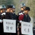 Amnesty su pena di morte: la Cina occulta un numero enorme di esecuzioni