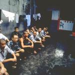 Casi confermati del Coronavirus nello Xinjiang: preoccupazioni per il contagio nei campi di concentramento
