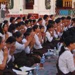 Birmania – Leader religiosi birmani: Combattiamo la povertà per fermare le violenze confessionali