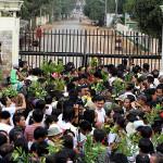 Birmania: Il presidente birmano concede la grazia a 56 detenuti politici