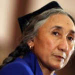 """Libri che diffamano leader uiguro in esilio """"abbandonati"""" fuori dalle moschee australiane"""