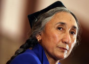 The Diplomat Interviews Rebiya Kadeer