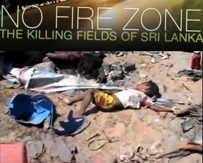 Nepal: Lo Sri Lanka vieta (al Nepal) di proiettare un documentario sul...