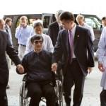 Chen Guangcheng ottiene tre nuovi incarichi nelle università americane