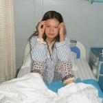 Cina: Aborto forzato al sesto mese di gravidanza. Il bimbo lasciato morire tra le braccia della madre.(Video)