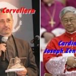 Cina:  Preti cattolici, laici cristiani, nella morsa del PCC.