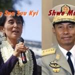 BIRMANIA – Thein Sein: no al secondo mandato. Nel 2015 sfida a due fra Aung San Suu Kyi e Shwe Mann