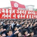 COREA del NORD: il comico  Lee Choon Hong rinchiuso in un Gulag  per una battuta contro il governo di Seul.