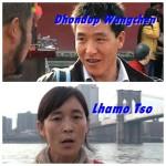 Moglie del regista tibetano incarcerato cinque anni fa si appella per il rilascio del marito.