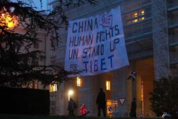 L'ONU critica la Cina per la violazione dei diritti umani alla riunion...