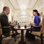 Singapore può imparare qualcosa dal Myanmar?