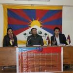 """Tibet: L'Organizzazione Gu-Chu-Sum (Movimento del Tibet) condanna il mendace """" Libro bianco della Cina """""""