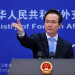 Cina irritata dal mandato di cattura internazionale emesso dal tribunale spagnolo contro alcuni leader del PCC