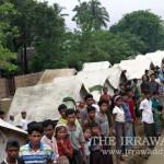 I rifugiati Rohingya dimenticati dal mondo intero