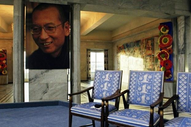 Jailed Chinese Nobel Winner Liu Xiaobo to Appeal Sentence