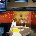 CINA : Media cinesi e occidentali a confronto