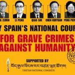 Genocidio in Tibet, dalla Spagna mandato d'arresto contro dirigenti cinesi