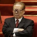 Jiang Zemin, 91 anni e 209 mila azioni penali per crimini contro l'Umanità
