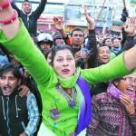 CINA-NEPAL: Elezioni in Nepal, sonora sconfitta per i maoisti. Vincono i democratici del Congresso