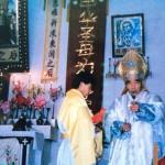 """CINA-VATICANO:  In memoria di mons. Pietro Liu Guandong, """"bandiera"""" della Chiesa clandestina"""