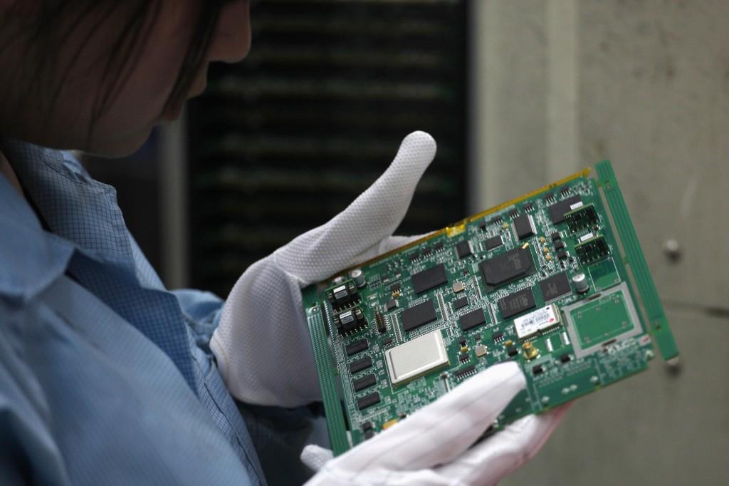 Elettronica pre-hackerata direttamente dalle fabbriche cinesi