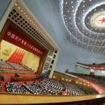 CINA-VATICANO: anche tre vescovi nell'assemblea che ha fatto di Xi Jinping il presidente a vita