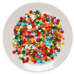 CINA: Siete sicuri che le vostre vitamine non provengano dalla Cina? Ecco cinque cose da sapere