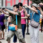 Turisti cinesi in Europa: «Non abbiamo alcun desiderio di tornare in Cina!»