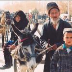 Giornata Mondiale del Rifugiato 2017: l'UHRP chiede informazioni sui rifugiati uiguri