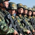 """Cina:Polizia cinese uccide otto """"terroristi"""" nella irrequieta regione uigura"""