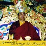 """Tibetano arrestato: """" Contesta Shak Rongpo Choje  simpatizzante del Pcc"""""""