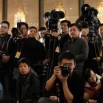 Nuove politiche di lavaggio di cervello per i giornalisti cinesi