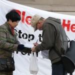 1,5 milioni di persone in 53 Paesi hanno detto no all'espianto forzato d'organi in Cina