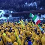 Protesta al Brennero, basta falso cibo italiano